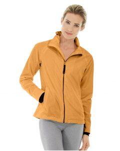 Ingrid Running Jacket-XS-Orange